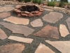 flagstone set in breeze