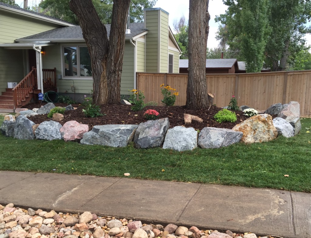 Lafayette, CO Landscaping Pricing